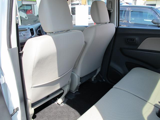 FX ETC アイドリングストップ 純正セキュリティ プライバシーガラス オートエアコン 分割可倒式リヤシート ドアバイザー フロアマット ABS(28枚目)