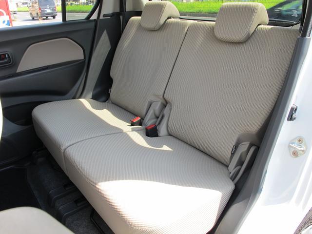 FX ETC アイドリングストップ 純正セキュリティ プライバシーガラス オートエアコン 分割可倒式リヤシート ドアバイザー フロアマット ABS(29枚目)
