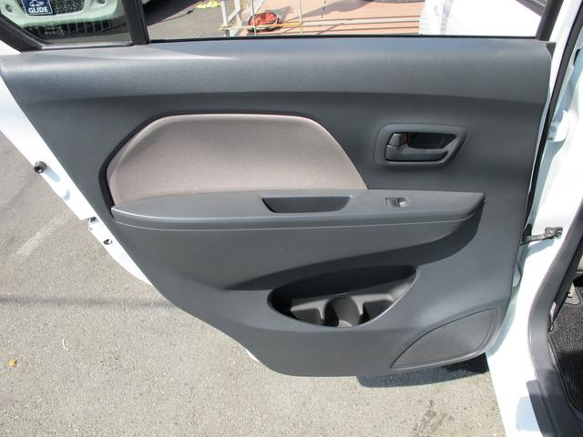 FX ETC アイドリングストップ 純正セキュリティ プライバシーガラス オートエアコン 分割可倒式リヤシート ドアバイザー フロアマット ABS(30枚目)