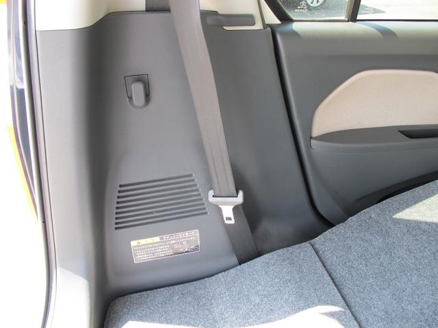 FX ETC アイドリングストップ 純正セキュリティ プライバシーガラス オートエアコン 分割可倒式リヤシート ドアバイザー フロアマット ABS(34枚目)