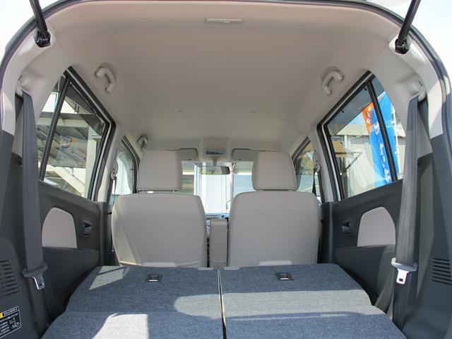FX ETC アイドリングストップ 純正セキュリティ プライバシーガラス オートエアコン 分割可倒式リヤシート ドアバイザー フロアマット ABS(36枚目)