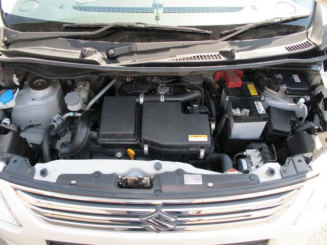 FX ETC アイドリングストップ 純正セキュリティ プライバシーガラス オートエアコン 分割可倒式リヤシート ドアバイザー フロアマット ABS(44枚目)