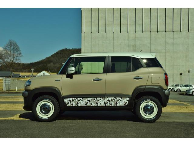 「スズキ」「クロスビー」「SUV・クロカン」「兵庫県」の中古車36