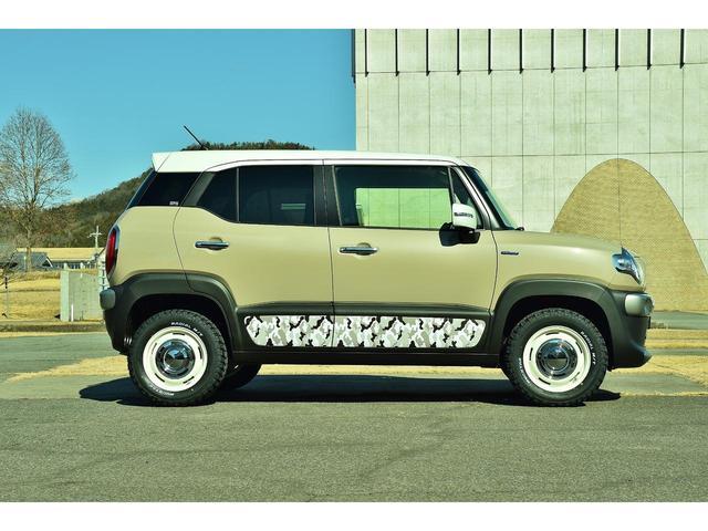 「スズキ」「クロスビー」「SUV・クロカン」「兵庫県」の中古車37