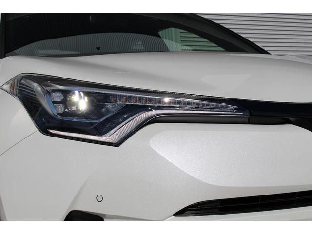 トヨタ C-HR Gメーカー保証付モデリスタフルエアロ