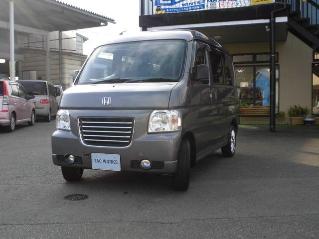 ホンダ バモスホビオ M 4WD キーレスエントリー