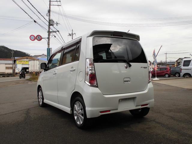 「スズキ」「ワゴンRスティングレー」「コンパクトカー」「兵庫県」の中古車8
