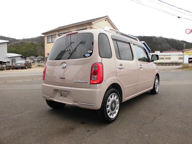 「ダイハツ」「ミラココア」「軽自動車」「兵庫県」の中古車6