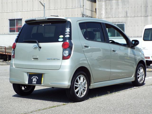 「ダイハツ」「ミラカスタム」「軽自動車」「兵庫県」の中古車10