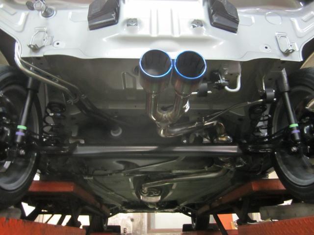 ベースグレード HKSスーパーターボマフラー フロントドライブレコダー付き 掲載価格は兵庫県内登録料金です。(21枚目)