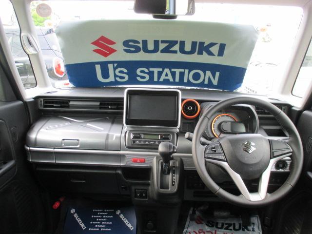 オーディオレス車です