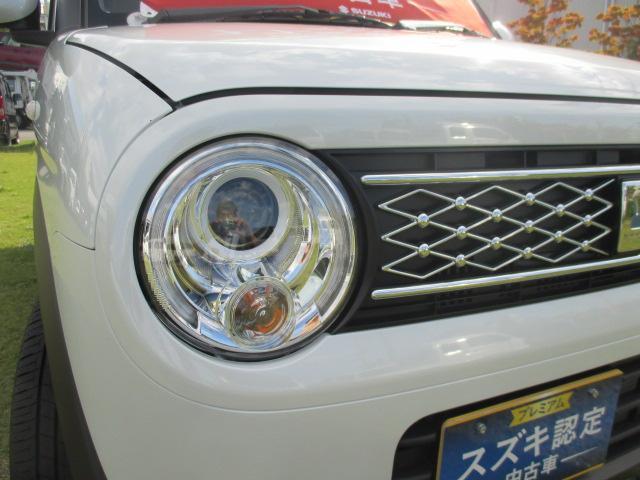 モード 2型 衝突軽減ブレーキ ディスチャージヘッドライト(7枚目)