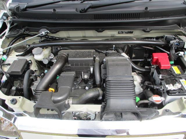 ワークス 3型 AGS デュアルセンサー ブレーキサポート付(45枚目)