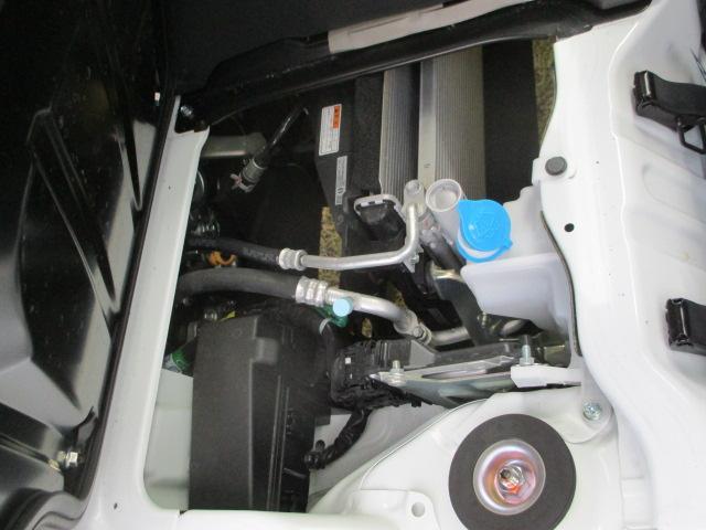 KCエアコンパワステ 4型 デュアルカメラ ブレーキサポート(39枚目)