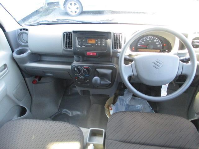 PAリミテッド 4WD ワンオーナー キーレス CD(11枚目)