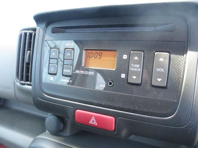 PAリミテッド 4WD ワンオーナー キーレス CD(16枚目)
