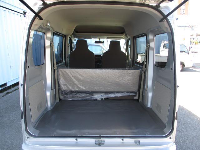 PAリミテッド 4WD ワンオーナー キーレス CD(19枚目)