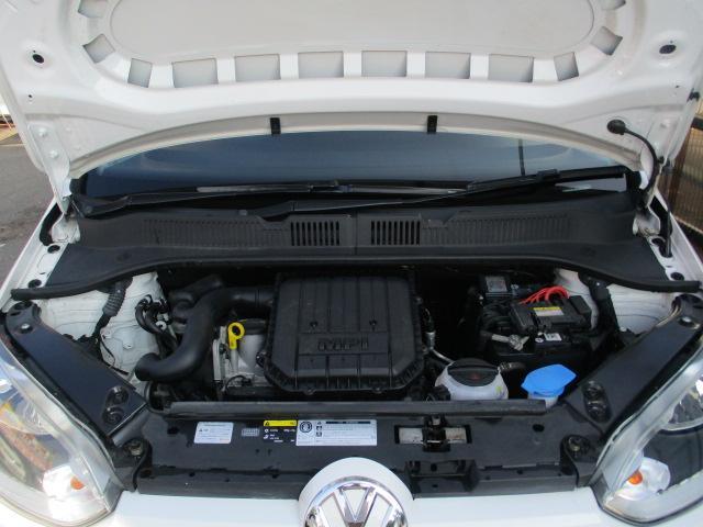 「フォルクスワーゲン」「up!」「コンパクトカー」「兵庫県」の中古車17
