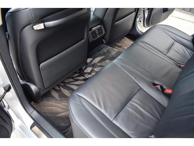 トヨタ クラウンマジェスタ Cタイプ Fパッケージ 黒革 サンルーフ 地デジ フルエアロ