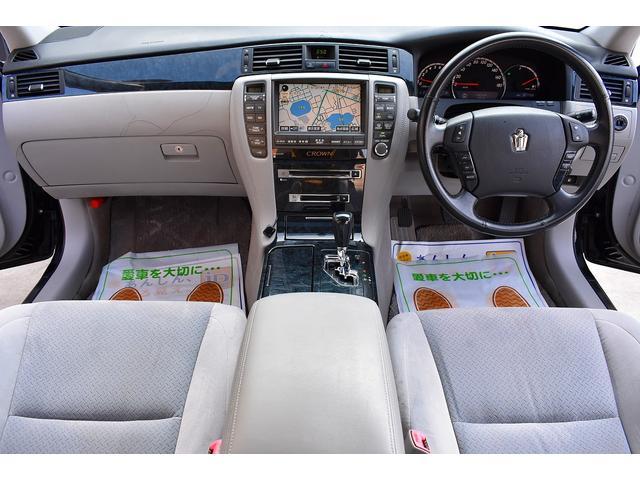 トヨタ クラウン アスリート サンルーフ 新品車高調 新品20AW フルエアロ