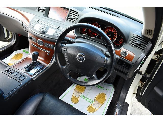 350GT 黒革シート 新品20インチAW 新品車高調(10枚目)