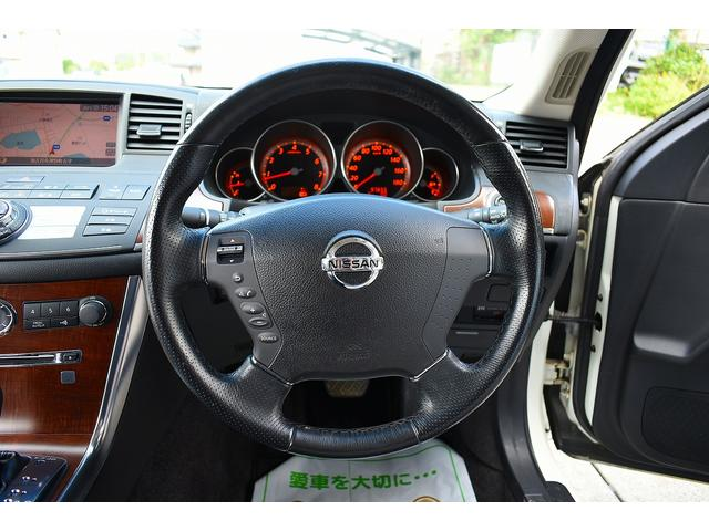 350GT 黒革シート 新品20インチAW 新品車高調(11枚目)