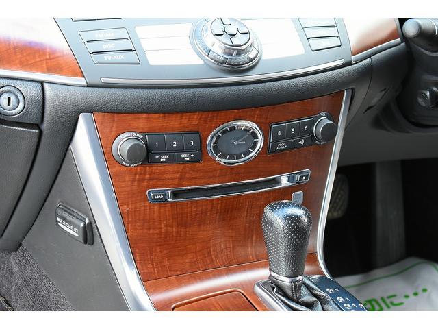 350GT 黒革シート 新品20インチAW 新品車高調(15枚目)