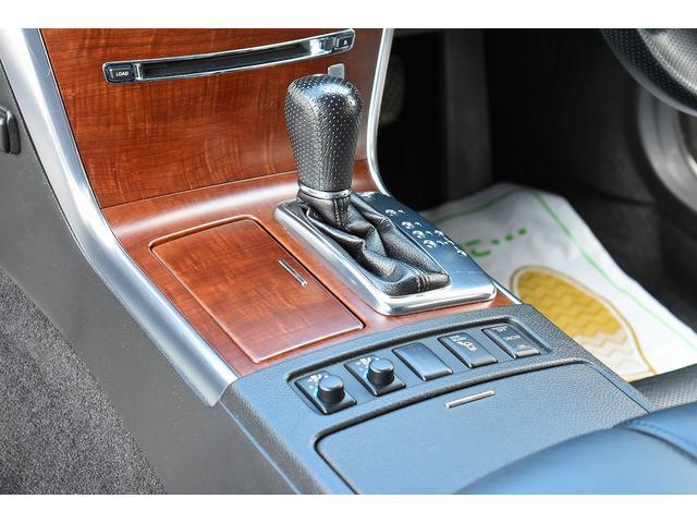 350GT 黒革シート 新品20インチAW 新品車高調(16枚目)