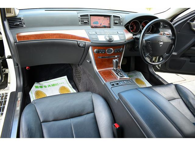 350GT 黒革シート 新品20インチAW 新品車高調(18枚目)