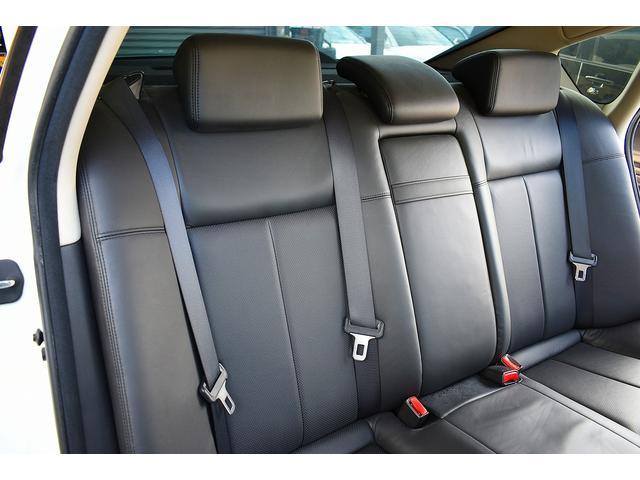 350GT 黒革シート 新品20インチAW 新品車高調(19枚目)
