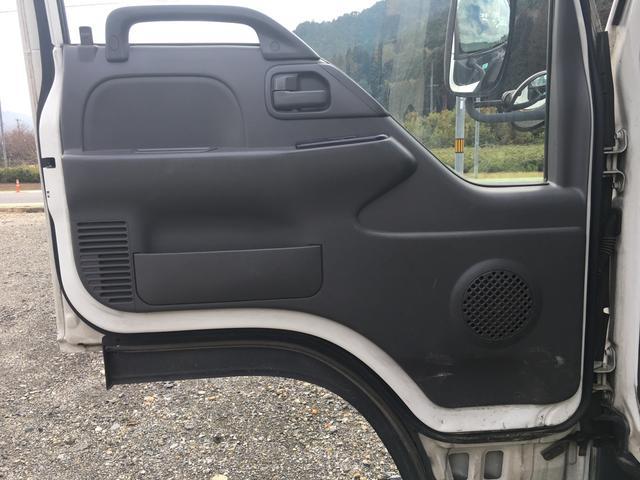 いすゞ エルフトラック ETC 最大積載量2000kg 運転席エアバック