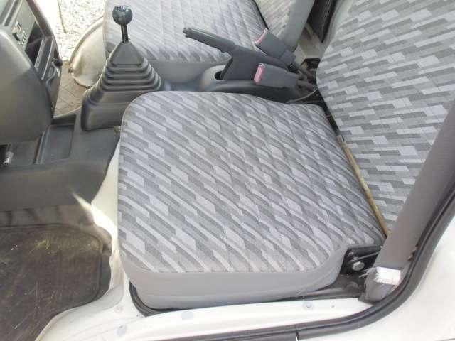 スペシャル 5速MT 4WD 3方開 ワンオーナー 禁煙車(15枚目)