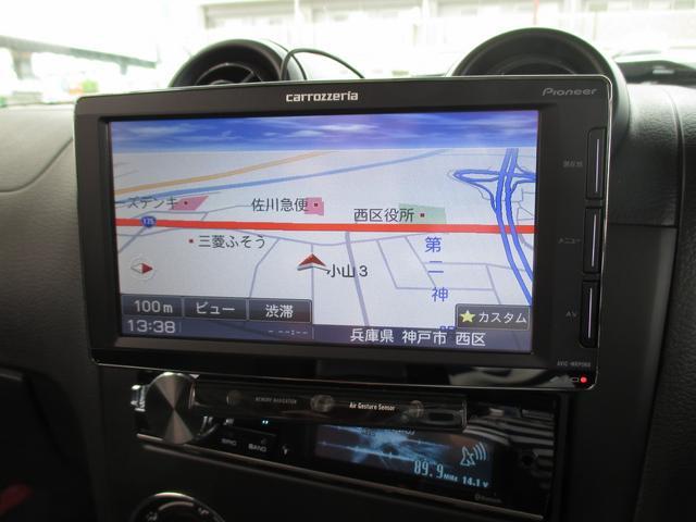 ダイハツ コペン 10thアニバーサリーエディション ナビ CD BBS