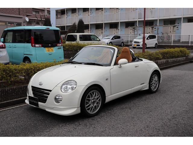 「ダイハツ」「コペン」「オープンカー」「兵庫県」の中古車3