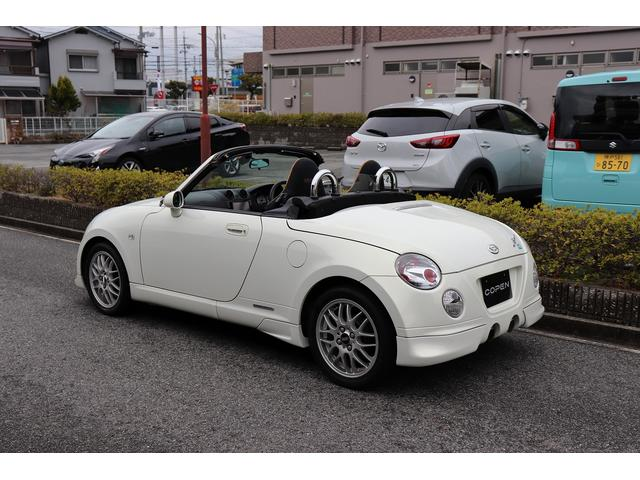「ダイハツ」「コペン」「オープンカー」「兵庫県」の中古車5