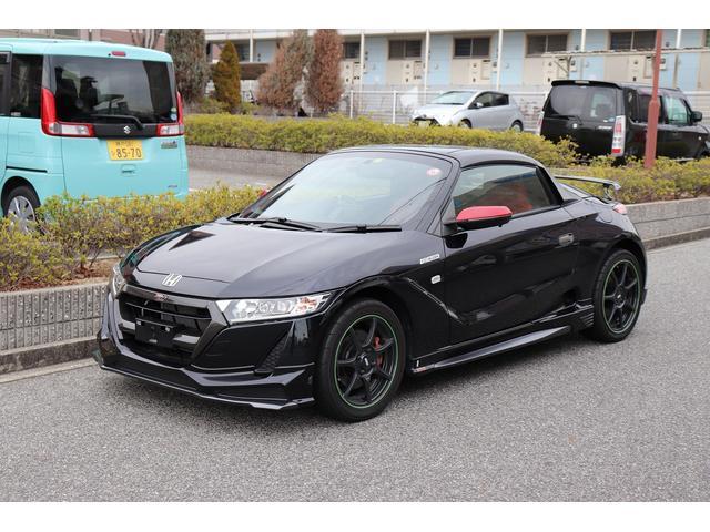 「ホンダ」「S660」「オープンカー」「兵庫県」の中古車3