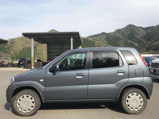 「スズキ」「Kei」「コンパクトカー」「兵庫県」の中古車5
