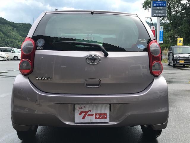 「トヨタ」「パッソ」「コンパクトカー」「兵庫県」の中古車7