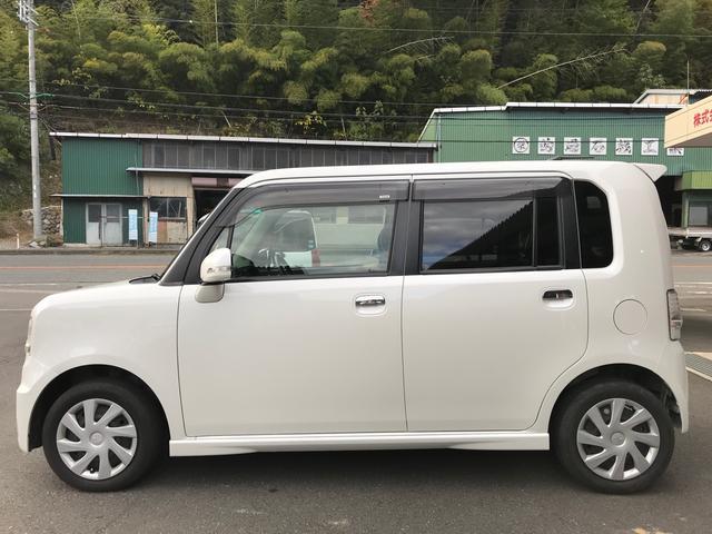 「ダイハツ」「ムーヴコンテ」「コンパクトカー」「兵庫県」の中古車4