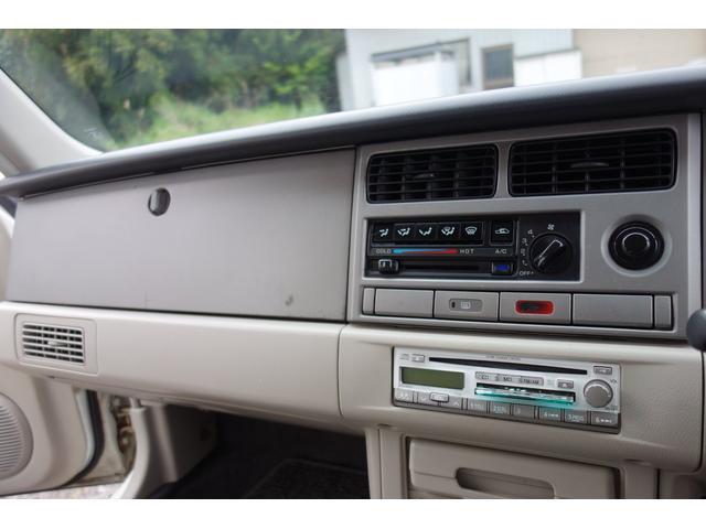 【エアコン】エアコンの状態もとても良好です♪これからの季節でも安心してご乗車頂けます!