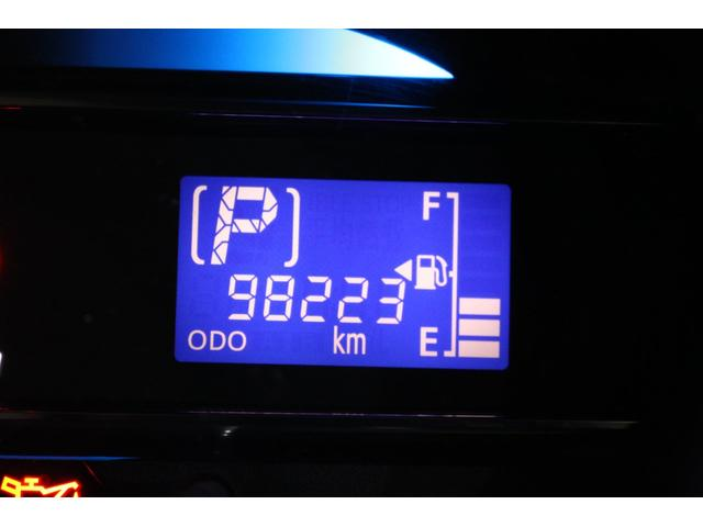メーターが目で見てすぐに分かります!当たり前の「実走行」です!現在なんと98,000kmです!長く乗るのにはピッタリの1台です!!