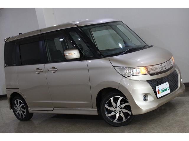 「スズキ」「パレットSW」「コンパクトカー」「兵庫県」の中古車13