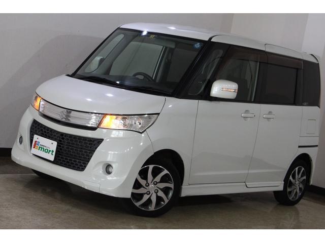 「スズキ」「パレットSW」「コンパクトカー」「兵庫県」の中古車6