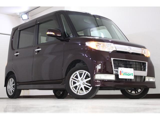 「ダイハツ」「タント」「コンパクトカー」「兵庫県」の中古車11