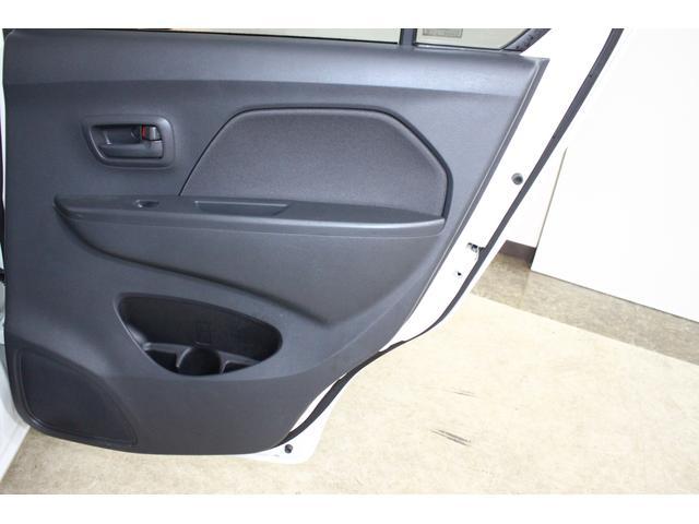 FX キーレスキーシートヒーターCDステレオESPアイドリングストッププライバシーガラス(38枚目)