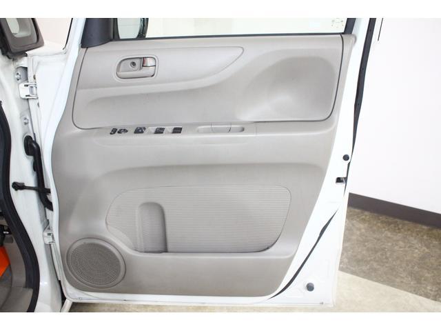 G・Lパッケージ スマートキーバックカメラ片側電動スライドドアワンセグUSB室内清掃済保証付(37枚目)