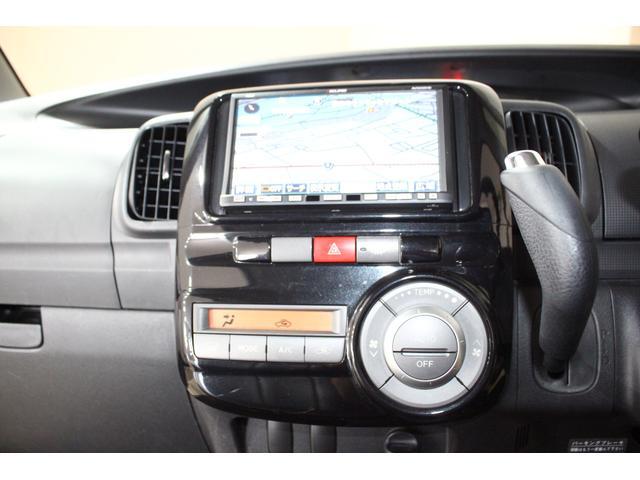 カスタムX スマートキーHDDナビオートエアコン片側電動スライドドアETC盗難防止室内清掃済み保証付き(54枚目)
