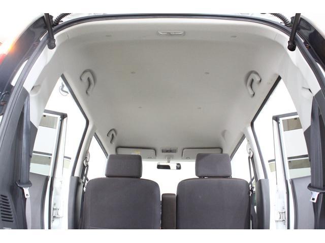 X スマートキー バックカメラ USB 電格ミラー ベンチシート 盗難防止 室内清掃済み 保証付き(36枚目)