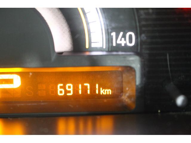 X スマートキー バックカメラ USB 電格ミラー ベンチシート 盗難防止 室内清掃済み 保証付き(53枚目)