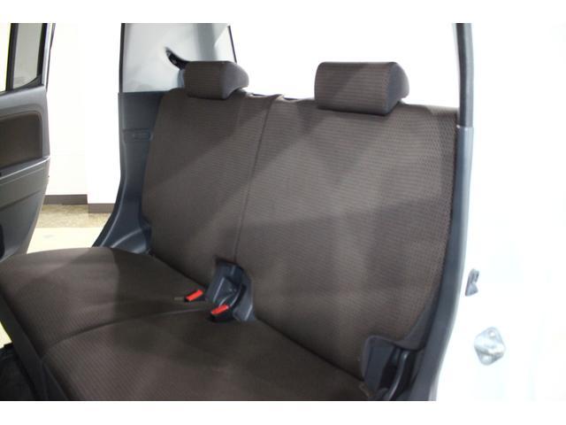 X スマートキー バックカメラ USB 電格ミラー ベンチシート 盗難防止 室内清掃済み 保証付き(65枚目)